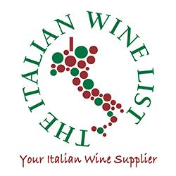 The Italian Wine List