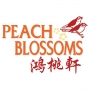 Peach Blossoms @ Marina Mandarin Singapore